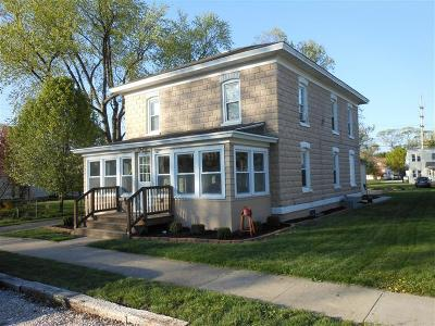 Berrien Springs Multi Family Home For Sale: 532 N Main