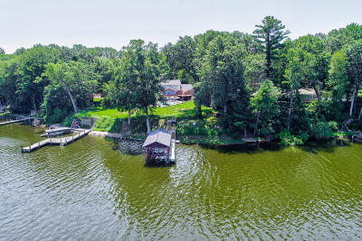 Spring Lake Single Family Home For Sale: 19106 Walden Drive