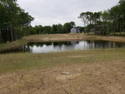 Spring Lake Residential Lots & Land For Sale: 17948 Spring Tree Dr