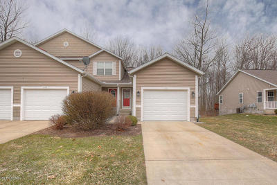 Grand Haven, Spring Lake, Ferrysburg Condo/Townhouse Active Contingent: 1303 Moreland Street