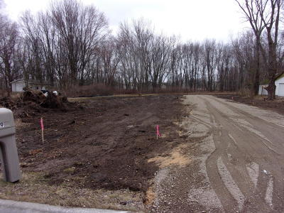 Holland, West Olive Residential Lots & Land For Sale: 112 E 40th Street #2C