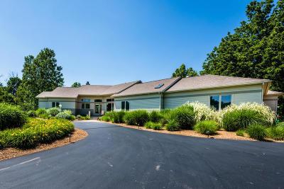 Eau Claire Single Family Home For Sale: 7527 Sinclair Road