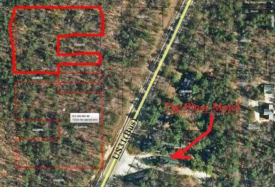 Pentwater MI Residential Lots & Land For Sale: $8,900