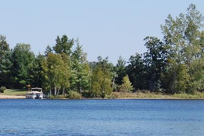 Canadian Lakes MI Residential Lots & Land For Sale: $199,900