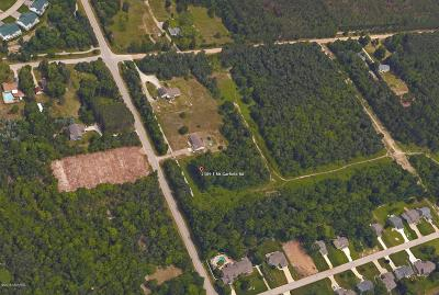 Muskegon Residential Lots & Land For Sale: 2309 E Mt. Garfield Road