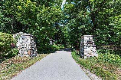 Bridgman Residential Lots & Land For Sale: Tower Hill Drive