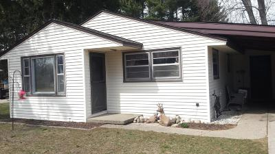 Muskegon Single Family Home For Sale: 2264 Chester Avenue