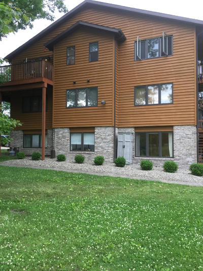Coloma Condo/Townhouse For Sale: 4766 Arbor Avenue #3