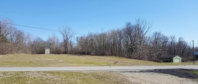 Berrien County Residential Lots & Land For Sale: Vl Red Arrow Highway