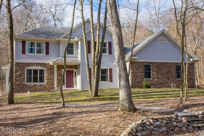 Niles Single Family Home For Sale: 1560 Stonecreek