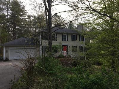 Lowell Single Family Home For Sale: 14100 Natures Pl Court SE