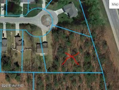 Muskegon Residential Lots & Land For Sale: 1539 Destiny