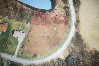 Hillsdale Residential Lots & Land For Sale: 4771 Kim Drive