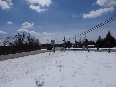Benzie County Residential Lots & Land For Sale: Michigan Ave