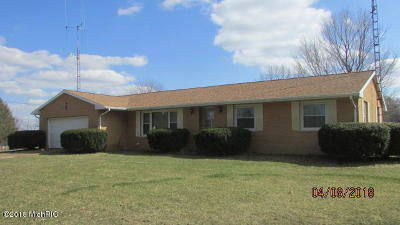 Litchfield Single Family Home For Sale: 15889 Hanover #Parcel A