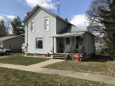 Reading Single Family Home For Sale: 220 N Union Street