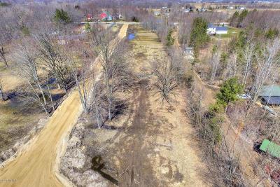 Hudsonville Residential Lots & Land For Sale: Parcel 1 Fillmore Street