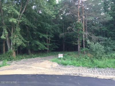 Hudsonville Residential Lots & Land For Sale: Parcel 3 Fillmore Street