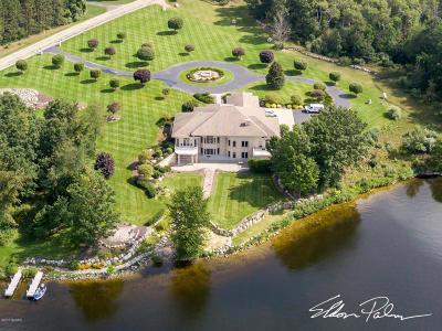 Isabella County Single Family Home For Sale: 1112 El Camino Grande