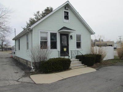 St. Joseph MI Commercial For Sale: $144,900
