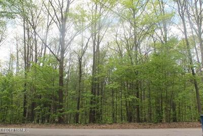 West Olive Residential Lots & Land For Sale: Vl Lakeshore Drive