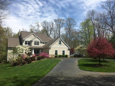 Single Family Home For Sale: 3174 Natures Pl SE