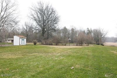 Three Oaks Residential Lots & Land For Sale: 711 S Elm Street