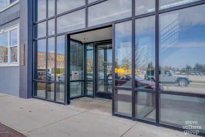 Grand Rapids Condo/Townhouse For Sale: 600 7th Street NW #309
