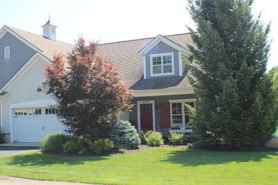 Grand Rapids, East Grand Rapids Condo/Townhouse For Sale: 4446 Koinonia #36