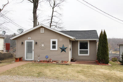 Single Family Home For Sale: 12437 Cabin Drive