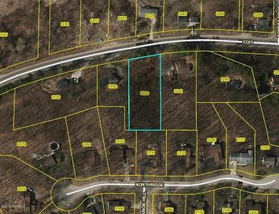 Grand Rapids Residential Lots & Land For Sale: 5220 Coit Avenue NE