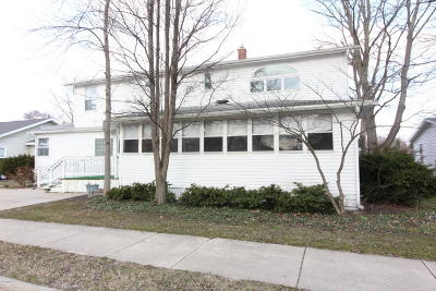 Bridgman Single Family Home Active Backup: 9753 Baldwin Road