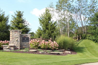 Grand Rapids Residential Lots & Land For Sale: 3781 Balsam Waters Drive #42