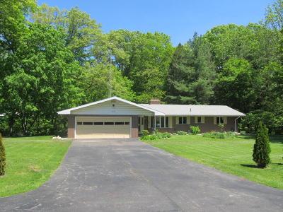 St. Joseph Single Family Home For Sale: 3384 M 63
