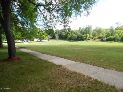 Grand Rapids, East Grand Rapids Residential Lots & Land For Sale: 2286 Ball Avenue NE