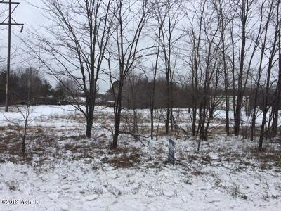 Muskegon Residential Lots & Land For Sale: Heights Ravenna Road