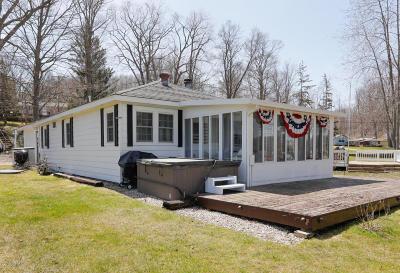 Single Family Home For Sale: 3117 Baseline Road