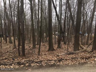 Isabella County, Mecosta County, Montcalm County, Newaygo County, Osceola County Residential Lots & Land For Sale: Bluebird