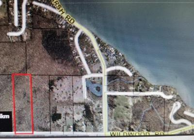 Residential Lots & Land For Sale: 11760 Wildwood Road