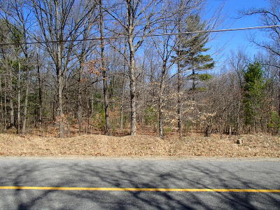 Muskegon Residential Lots & Land For Sale: Fenner Road