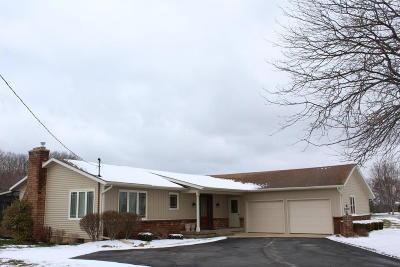 Caledonia Single Family Home For Sale: 7323 Kraft Avenue SE
