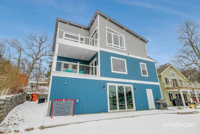 Rockford Single Family Home For Sale: 6824 Kitson Drive Drive NE