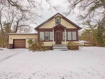Muskegon Single Family Home For Sale: 2717 Memorial Drive