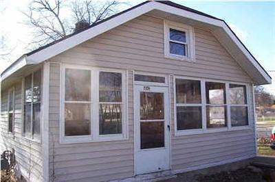 Grand Rapids Single Family Home For Sale: 4043 Division Avenue S