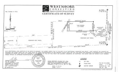 Muskegon Residential Lots & Land For Sale: Buys Road