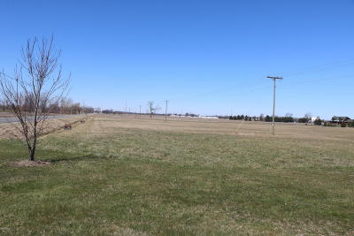 Zeeland Residential Lots & Land For Sale: Lot 1 Quincy Street