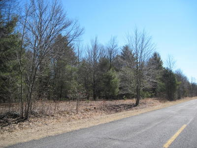 Muskegon Residential Lots & Land For Sale: W River Road