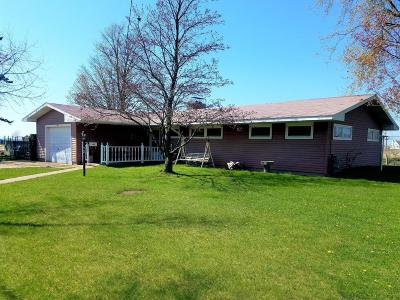 Manistee County Single Family Home For Sale: 566 1st Street