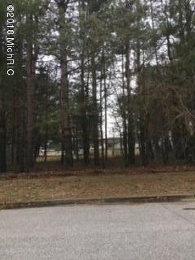 Grand Haven Residential Lots & Land For Sale: 1206 Terrill Avenue