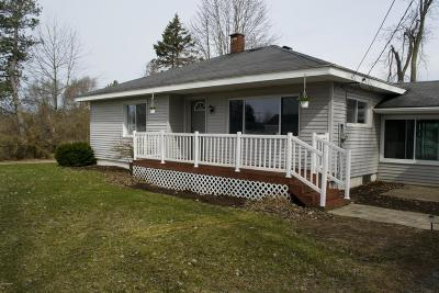 Ottawa County, Kent County Single Family Home For Sale: O-3325 River Hill Dr Drive